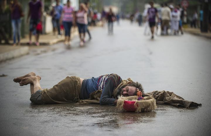AFP PHOTO/Yamil LAGE
