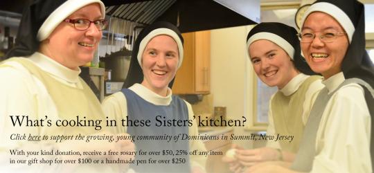 Domincan Nuns ad IV