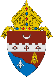 CoA_Roman_Catholic_Diocese_of_Fort_Wayne-South_Bend.svg
