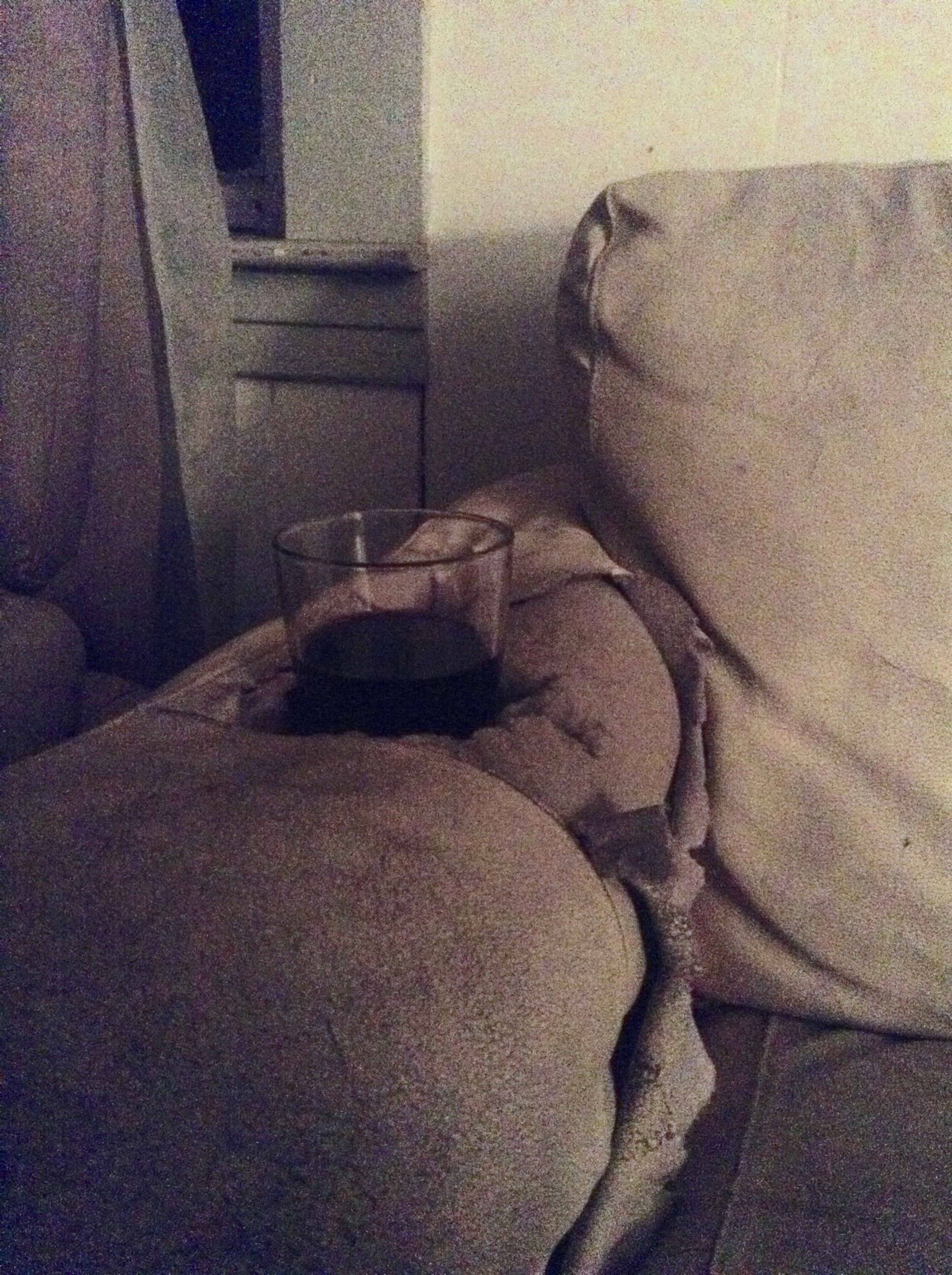 cup holder couch