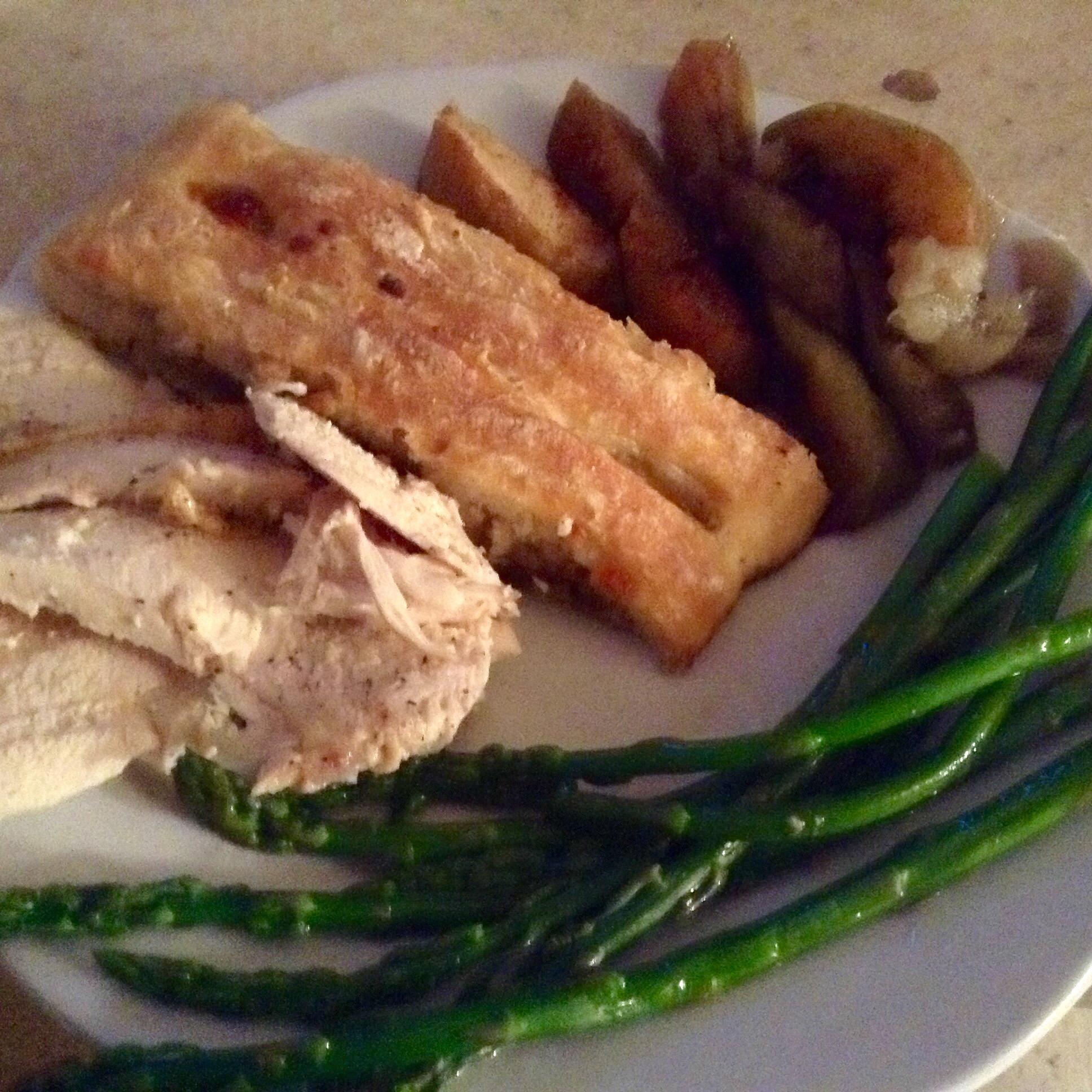 food blog hobbit meal