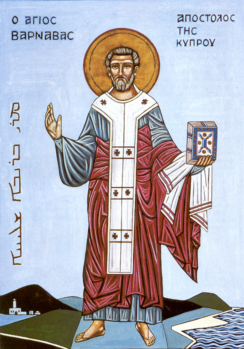 II-Barnabas