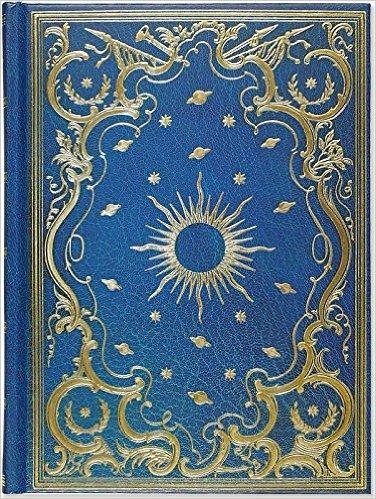 amazon celestial journal