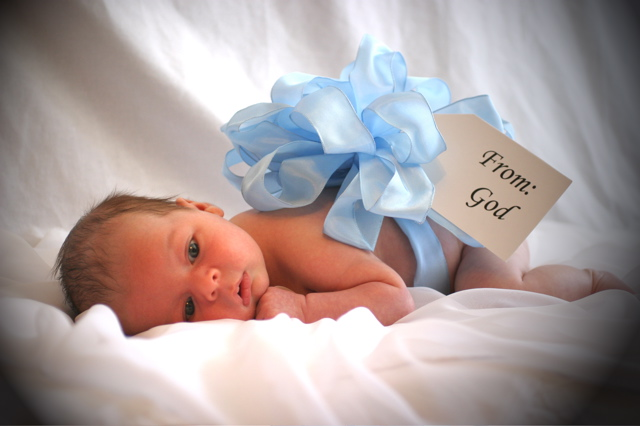 Baby_boy,_one_month_old