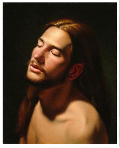 carlin surrender at gethsemane