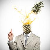 exploding head 1