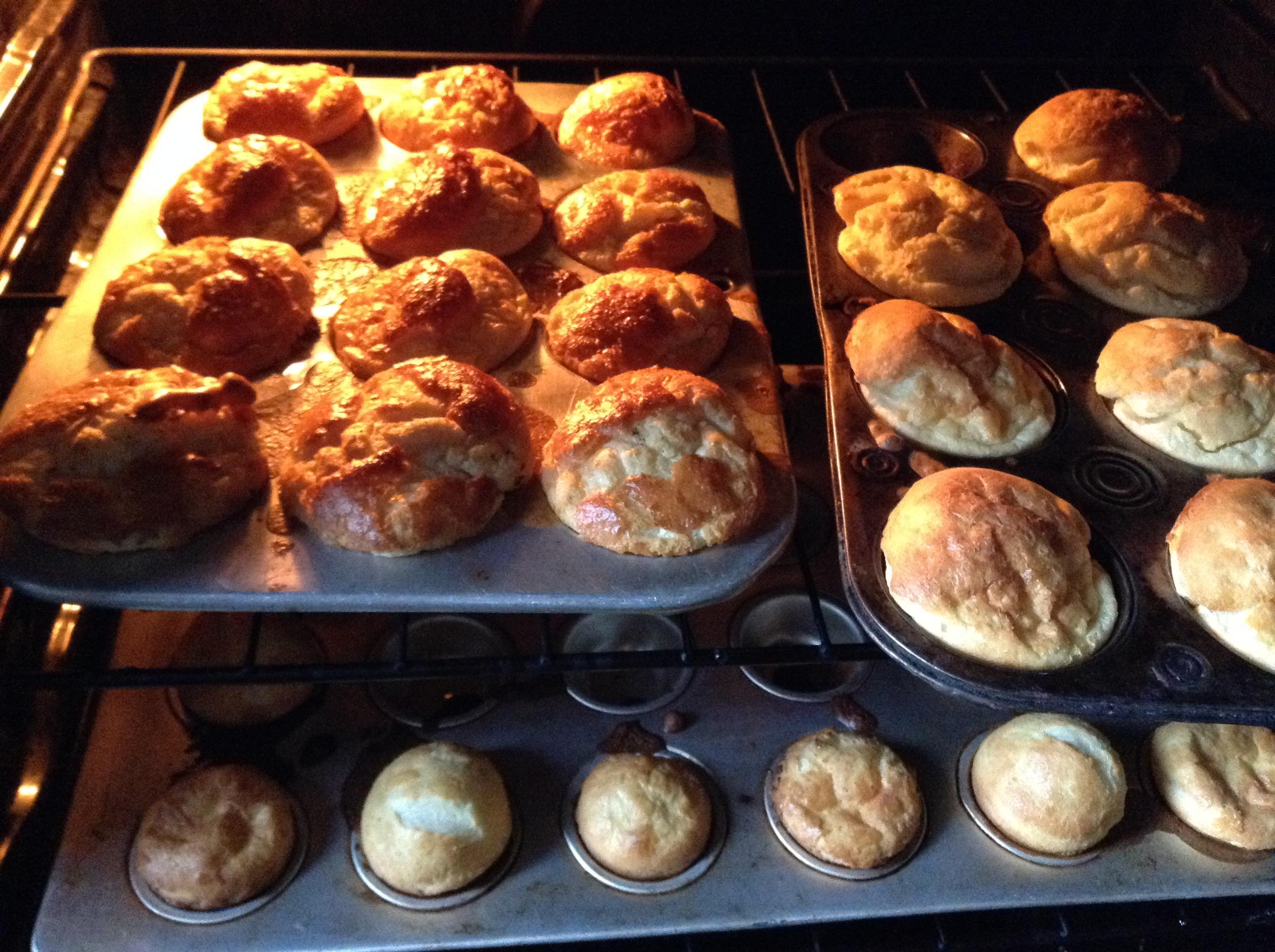 food blog popovers