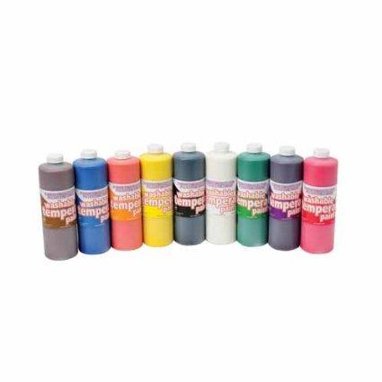 tempra paints