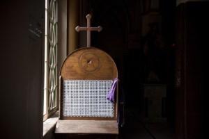 ST TERESA'S CHURCH, KOLKATA