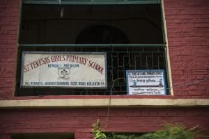 ST TERESA'S GIRLS PRIMARY SCHOOL, KOLKATA