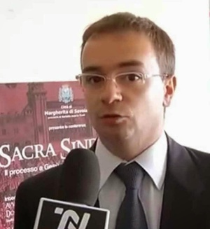 Alessandro Paolo Bramanti: o Santo Sudário é um testemunho mudo da Ressurreição