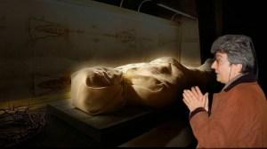 """Prof.a Marinelli: """"antipatizam contra o Sudário porque negam Cristo e Sua Ressurreição"""""""