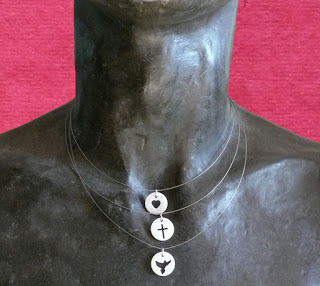 collier jily