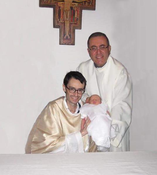 E' deceduto don Salvatore Mellone il seminarista che desiderava essere prete anche solo per un giorno